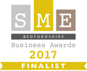 SME Beds Business Award_Finalist_2017
