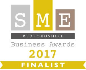 SME Beds Business Award_Finalist_2017